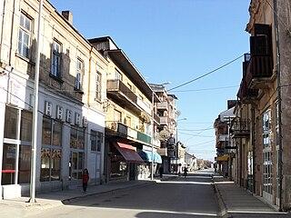 Resen Municipality Municipality of Northern Macedonia