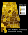 Resultsofthe2016democraticpresidentialprimarybycounty.png