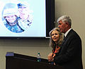 Retired Army general, wife share story of loss 130911-A-YZ911-001.jpg