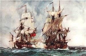 French frigate Réunion (1786)