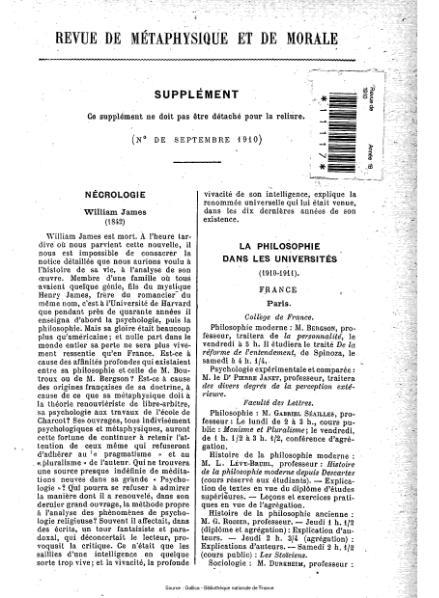 File:Revue de métaphysique et de morale, supplément 5, 1910.djvu