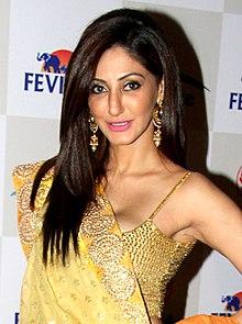 Reyhna Malhotra - Wikipedia