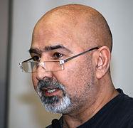 Reza Rezaee 2010.jpg