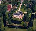 Rhede, Schloss Rhede -- 2014 -- 2167 -- Ausschnitt.jpg