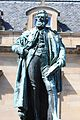 Rhind's statue of Wm Chambers on Chambers St Edinburgh.JPG