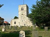 Riccall Parish Church - geograph.org.uk - 195229.jpg