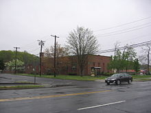 Richard C. Briggs High - Norwalk, CT 065.JPG