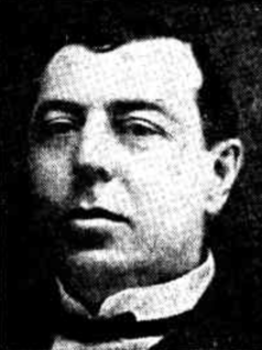 Richard Meagher Australian solicitor and politician