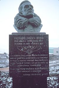 Richard Evelyn Byrd