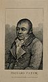 Richard Patch, hanged for murder. Line engraving, 1813. Wellcome V0007257.jpg
