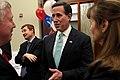 Rick Santorum with supporters (17644599669).jpg