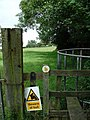 Right of way - geograph.org.uk - 543049.jpg