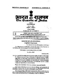 Right to Information Act (India) 2005.djvu