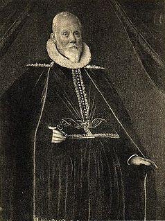 Jørgen Lykke Danish nobleman