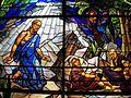 Rimokatolicka crkva Ranjeni Isus 01052012 3 vitraj roberta f.jpg