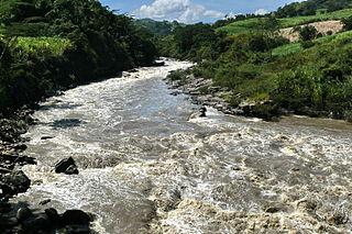 Suárez River