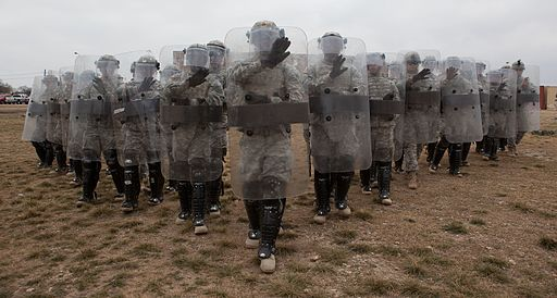 Riot Control Formation (13253163743)
