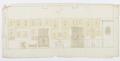 Ritningar. Landesmuseum Zürich - Hallwylska museet - 105214.tif
