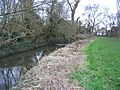 River Pinn. looking towards Swakeleys Road, Ickenham - geograph.org.uk - 62027.jpg