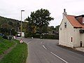 Road junction at Faceby - geograph.org.uk - 594560.jpg
