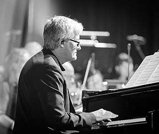 Rob Mounsey New York composer, arranger, music producer, pianist, conductor
