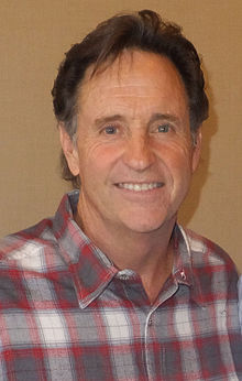 alt=Description de l'image Robert Hays 2013.jpg.