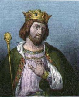 Robert II of France (coloured).jpg