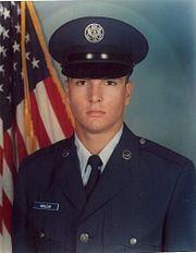 Robert MacLean, U.S. Air Force, September 1988.jpg