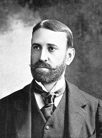 Robert Sanderson McCormick - About 1896