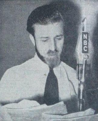 Robert St. John 1945