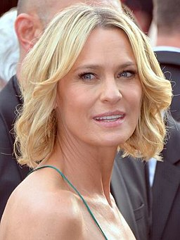 Robin Wright Cannes 2017 (cropped)