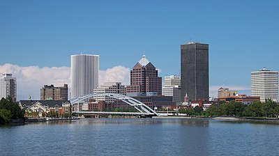 Rochester New York Travel Guide At Wikivoyage
