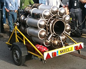 Rolls-Royce Welland - Demonstration run of the Welland by Terry Jones. This example is the oldest working jet engine in the world (restored by Aero Engines Carlisle)