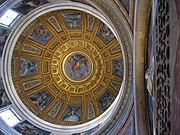 Roma-santa maria del popolo