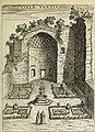 Roma vetus ac recens, utriusque aedificiis ad eruditam cognitionem expositis (1725) (14796294423).jpg
