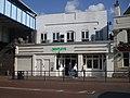 Romford station old LTS entrance.JPG