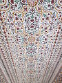 Roof Art in Rama Chandra Temple.JPG