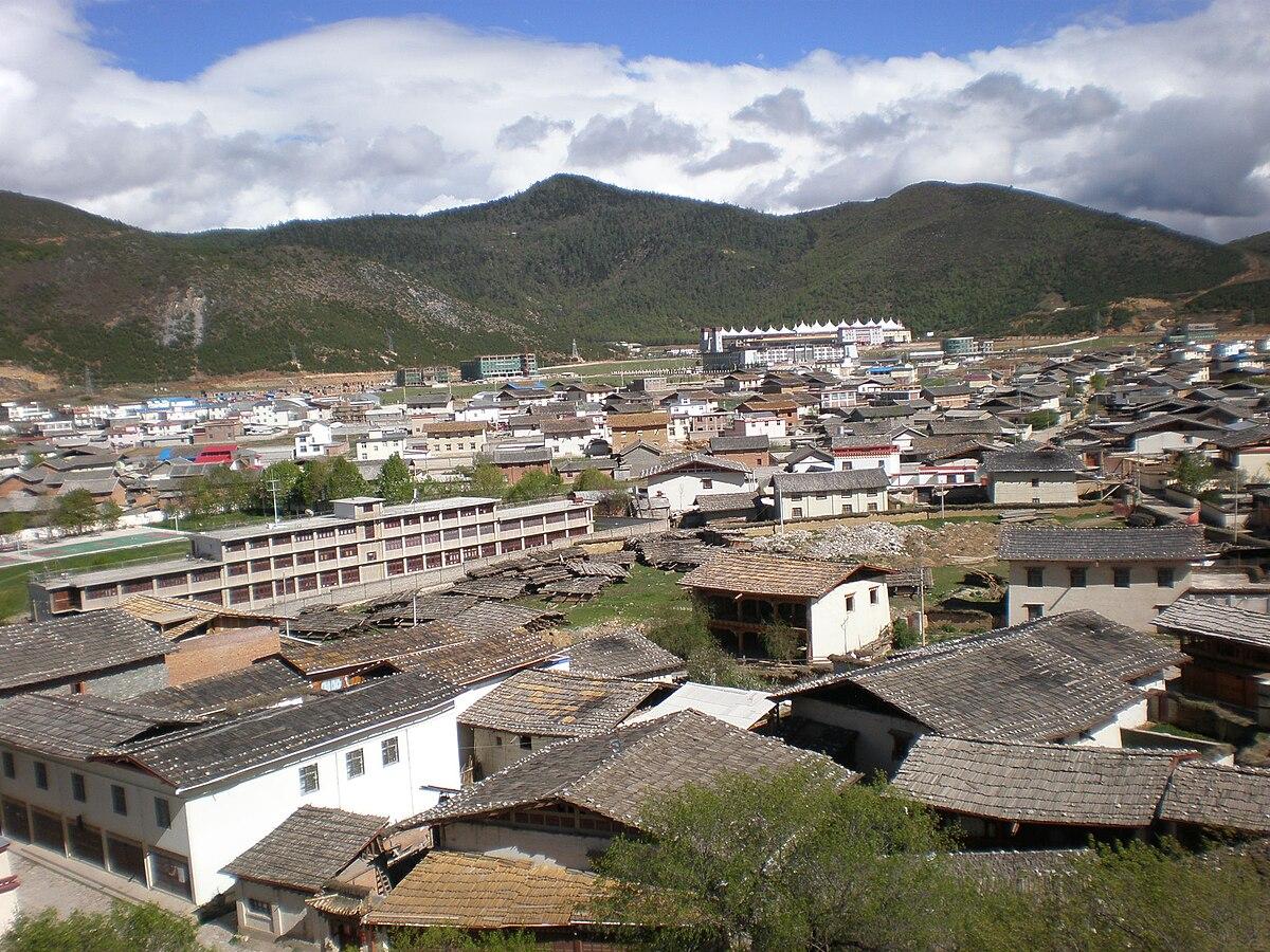 shangri la Shangri-la là một địa điểm hư cấu được miêu tả trong tiểu thuyết năm 1933, lost horizon (chân trời đã mất), của nhà văn anh james hilton.