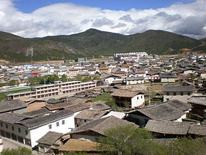 Roofs of Shangri-La Old Town 1.JPG