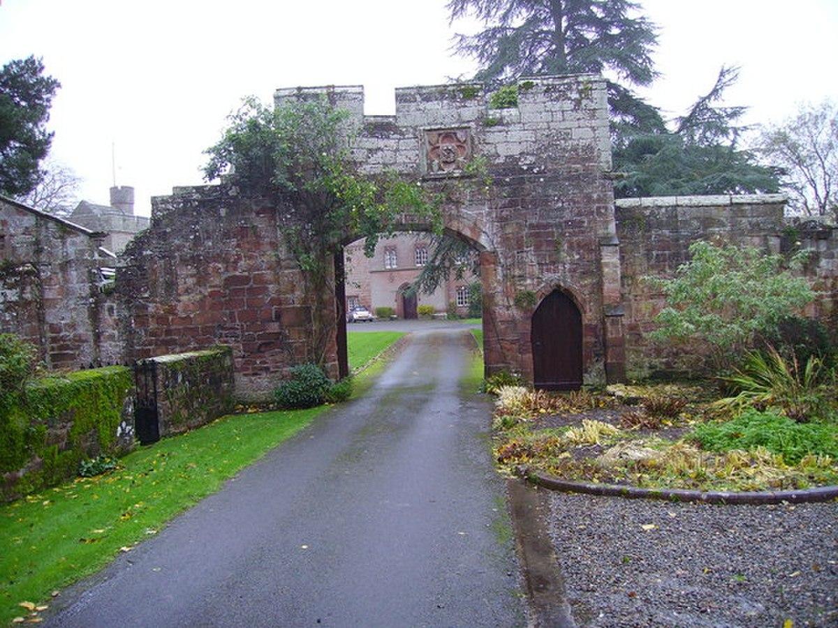Rose Castle, Raughton Head - geograph.org.uk - 279271.jpg