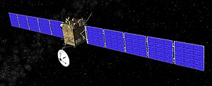 Rosetta probe