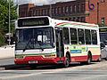 Rossendale Transport bus 106 (N106 LCK), 29 June 2007.jpg