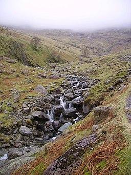 Rossett Gill - geograph.org.uk - 360496