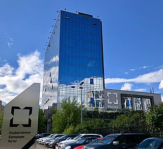 Russian State Corporation
