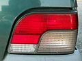 Rover 100 rear light, post-facelift.jpg