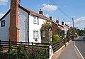 Row of houses, Somersham - geograph.org.uk - 553497.jpg