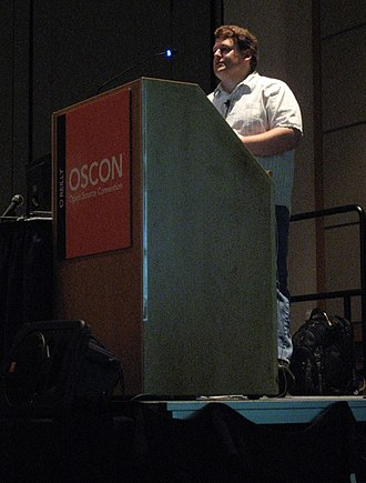 Representational state transfer - Roy Fielding speaking at OSCON 2008.