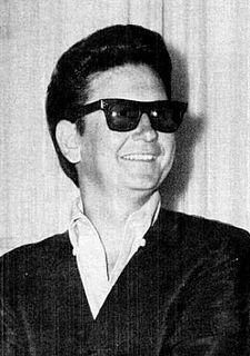 Roy Orbison discography discography