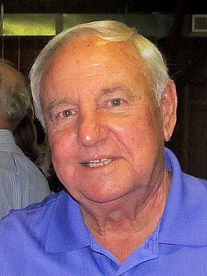 Roy Kidd - Kidd in September 2011