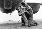 Royal Air Force- Operations by the Photographic Reconnaissance Units, 1939-1945. CH19646.jpg
